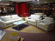 MACKAY COLLECTION Salford 3 Seater 2 Seater and Armchair