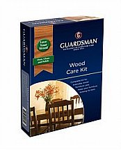 MACKAY COLLECTION Wood Care Kit