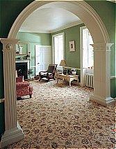 Ulster Carpets Glenavy Hampton Court