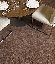 Ulster Carpets the mix Contour Taupe