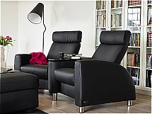 Stressless Arion Chairs