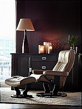 Stressless Crown Recliner Chair