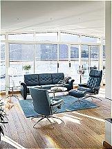 Stressless Metropolitan Sofa - Metro Chairs
