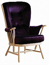 Ercol Evergreen Easy Chair
