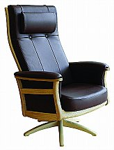 Ercol Gina Recliner Chair