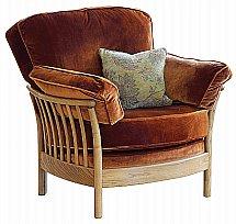 Ercol Renaissance Easy Chair