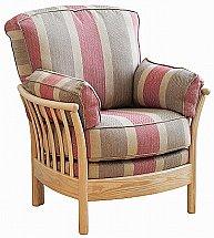 Ercol Renaissance Piccola Easy Chair