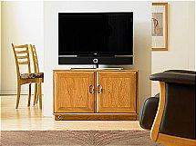 Ercol Windsor IR TV Cabinet