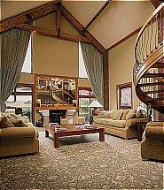 Ulster Carpets Anatolia Carpet - Shirvan Oasis