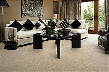 Ulster Carpets Elements Organza Carpet - Chateau