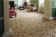 Ulster Carpets Glenavy Carpet - Hampton Court