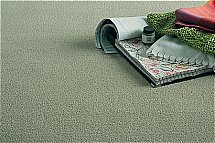 Ulster Carpets Heritage Twist Carpet - Mimosa