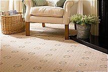 Ulster Carpets Sheriden Carpet - Cameo Provencale