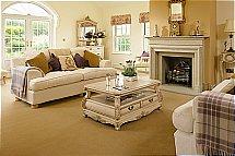 Ulster Carpets Ulster Velvet Carpet - Fauna