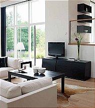 Skovby 773 TV Cabinet