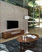 Skovby 231 Coffee Table + 941 TV Cabinet