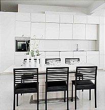 Skovby 30 Dining Table + 91 Chair