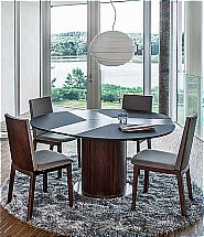 Skovby 32 Dining Table + Chair 51