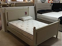 Neptune Chichester 135cm Bedframe Inc Mattress