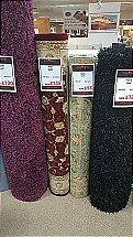 Mackay flooring MACKAYS Various rugs in diferring sizes