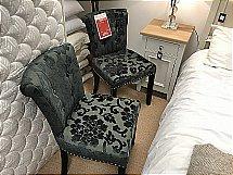 Mackay Collection Sacha Pair Chairs