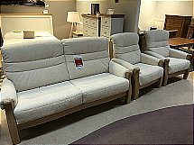 Recor Earlswood 3 Seater and 2 Chairs
