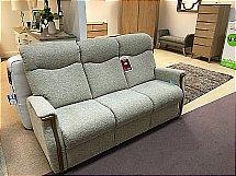 Cintique Megara 3 Seater Sofa