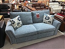 Alstons Victoria 3 Seater Sofa Bed