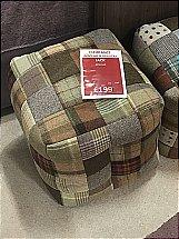 Mackay Collection Jack Bean Bag