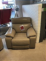 Mackay Collection Bella Power Reclining Chair