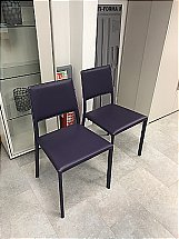 Hulsta Now Pair Chairs