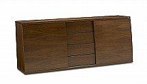 Skovby SM753 Walnut Sideboard