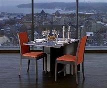 Skovby SM101 Dining Set