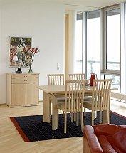 Skovby SM21 Dining Set