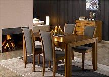 Skovby SM23 Dining Set