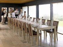 Skovby SM24 Dining Set
