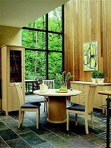 Skovby SM32 Dining Set