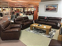 Mackay Collection Caserta 3 Seater 2 Seater and Chair