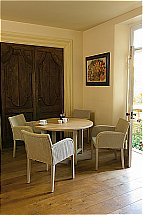 Neptune - Interior Chichester 120 Dining Set