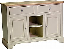 Neptune - Interior Chichester 4Ft Dresser Base
