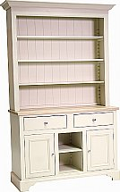Neptune - Interior Chichester 4ft Open Rack Dresser