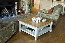 Neptune - Interior Chichester Coffee Table
