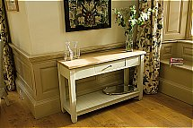 Neptune - Interior Chichester Console Table