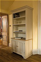 Neptune - Interior Chichester Original Bookcase