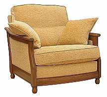 Ercol - Bergere Easy Chair