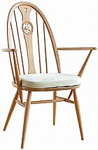 Ercol - Windsor Swan Chair