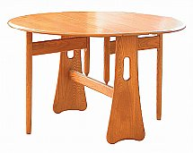 Ercol - Windsor Gate Leg Dining Table