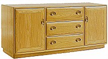 Ercol - Windsor Sideboard