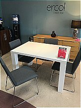 Mackay Collection Shifa Table and 4x Chairs