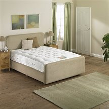 Harrison Beds - Performance Soprano Divan